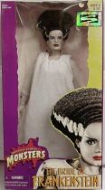 Monstres Universal Studios - Hasbro Signature Series - The Bride of Frankenstein (La Fiancée de Frankenstein)