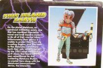 Monstres Universal Studios - This Island Earth Metaluna Mutant - Diamond
