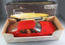 Mont Blanc 301511 Citroën SM Rouge Friction 1/12 en Boite d\'origine