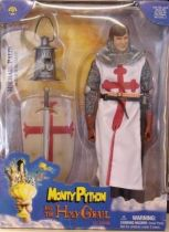 Monty Python - Michael Palin as Sir Galahad - Sideshow Toys 12\'\' figure