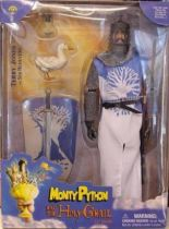Monty Python - Terry Jones as Sir Bedevere - Sideshow Toys 12\'\' figure