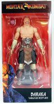 "Mortal Kombat - Baraka \""Tarkatan Beefcake\"" - Figurine 17cm McFarlane Toys"