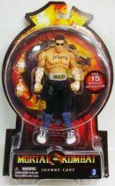 Mortal Kombat - Johnny Cage - Figurine 17cm Jazwares