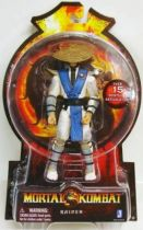 Mortal Kombat - Raiden - Figurine 17cm Jazwares