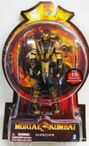 Mortal Kombat - Scorpion - Jazwares 6\'\' figure