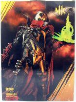 Mortal Kombat 11 - Commando Spawn - Figurine 30cm McFarlane Toys