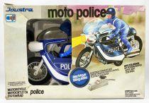Moto Police - Moto Téléguidée Céji/Joustra