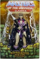 MOTU Classics - Battleground Evil-Lyn
