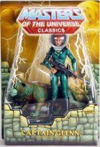 MOTU Classics - Captain Glenn