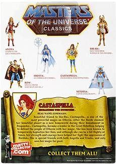 MOTU Classics - Castaspella