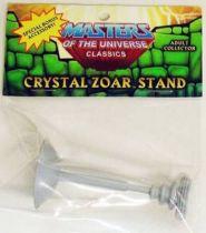 MOTU Classics - Crystal Zoar Stand