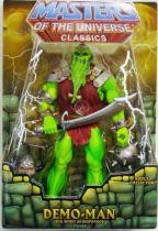 MOTU Classics - Demo-Man