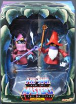 MOTU Classics - Dree Elle & Montork (Filmation) (Power-Con Exclusive)