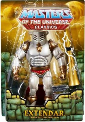 Strong-Or Masters of the Universe Classics New in stock!