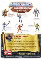 MOTU Classics - Faker (\'\'The Original\'\')