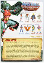 MOTU Classics - Granita