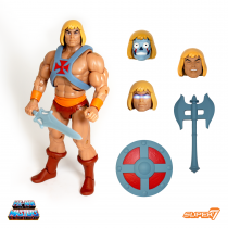 "MOTU Classics - He-Man ""Ultimate\"" (Filmation)"