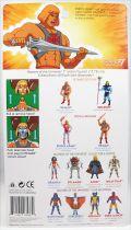 "MOTU Classics - He-Man \""Ultimate\"" (Filmation)"