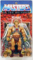 MOTU Classics - He-Man (Ultimate)