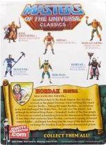 MOTU Classics - Hordak (\'\'The Original\'\')