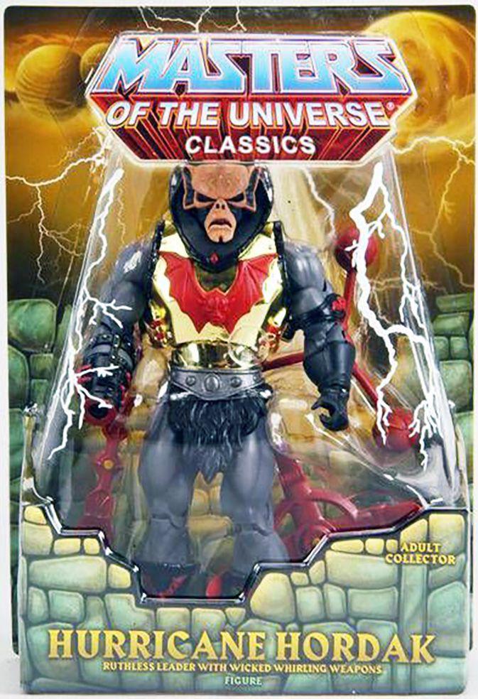 MOTU Classics - Hurricane Hordak