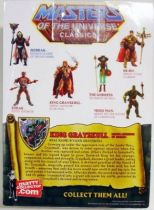 MOTU Classics - King Grayskull (\'\'The Original\'\')