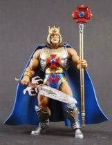 MOTU Classics - King He-Man
