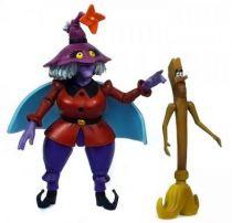 MOTU Classics - Madame Razz & Broom