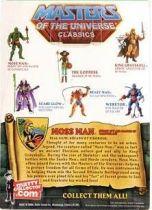 MOTU Classics - Moss Man (\'\'The Original\'\')