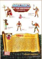MOTU Classics - Orko