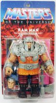 MOTU Classics - Ram Man (Ultimate)