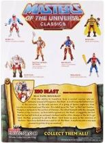 MOTU Classics - Rio Blast