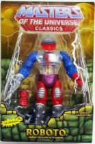 MOTU Classics - Roboto (\'\'The Original\'\')