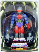 MOTU Classics - Roboto (Filmation)