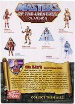 MOTU Classics - Sea Hawk