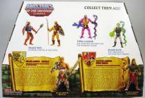 MOTU Classics - Snake Armor He-Man & Battle Armor King Hssss (1)