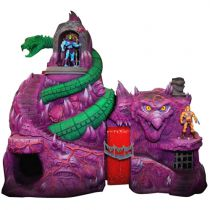 MOTU Classics - Snake Mountain playset