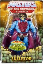 MOTU Classics - Space Mutant Skeletor