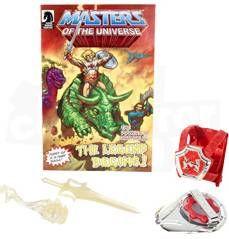 MOTU Classics - Thunder Punch He-Man