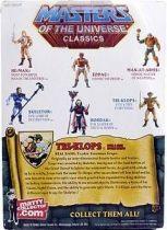 MOTU Classics - Tri-Klops