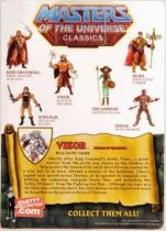 MOTU Classics - Vikor (\'\'The Original\'\')