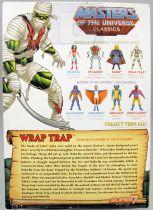 MOTU Classics - Wraptrap
