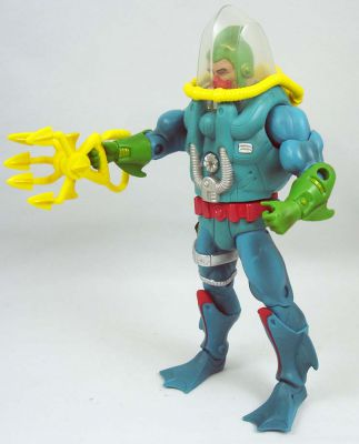 He-man Motu Masters of the Universe Classics Hydron Loose Action Figure