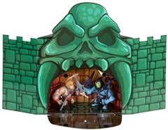 MOTU Classics Minis - He-Man & Skeletor (SDCC 2013 exclusive)