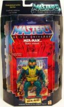 MOTU Commemorative Series - Mer-Man