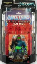 MOTU Commemorative Series - Trap Jaw