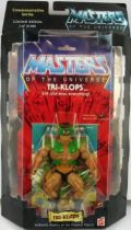 MOTU Commemorative Series - Tri-Klops