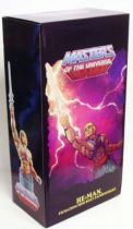 MOTU Icon Heroes - Buste He-Man (Musclor) Filmation
