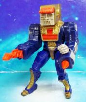MOTU New Adventures of He-Man - Artilla / Weaponstronic (loose)