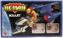 MOTU New Adventures of He-Man - Bolajet (Europe box)